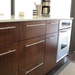 MCM Kitchen cabinets