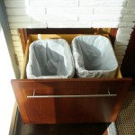 Recycle drawer