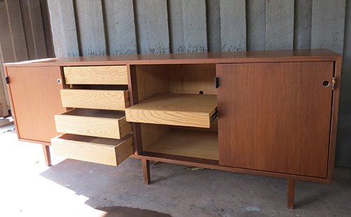 Knoll Office Credenza