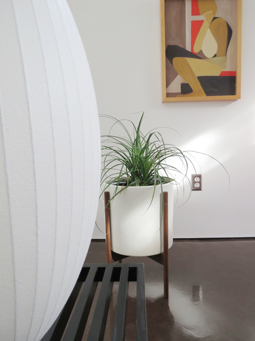 planters lighting fans and floors a goode house rh agoodehouse com  room and board modernica planter