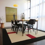 Poul Kjaerholm PK55 Table