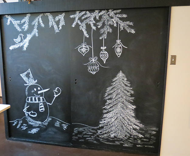 Christmas-chalkboard-progress