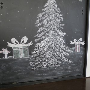 Christmas-chalkboard-tree